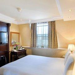 Отель Shaftesbury Hyde Park International 4* Номер Делюкс фото 5