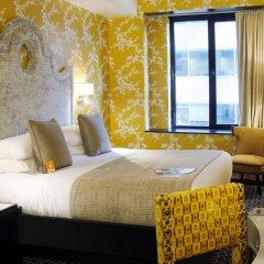 Room Mate Grace Boutique Hotel 3* Представительский номер с различными типами кроватей фото 4