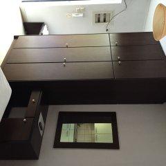 Comfort Hotel 2* Стандартный номер с различными типами кроватей