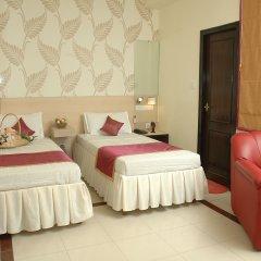I145 Hotel 3* Улучшенный номер с различными типами кроватей