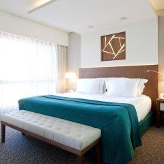EPIC SANA Lisboa Hotel 5* Полулюкс с различными типами кроватей