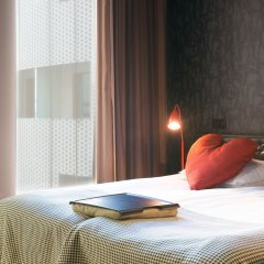 Отель Scandic Paasi комната для гостей фото 23