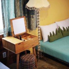 Отель Space Torra 3* Люкс с различными типами кроватей