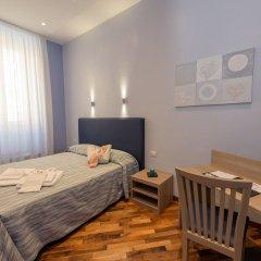 Отель La Grande Bellezza Guesthouse Rome 2* Улучшенный номер с различными типами кроватей