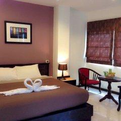 Отель Bt Inn Patong комната для гостей фото 3