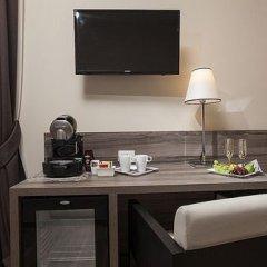 Отель Window on Rome 2* Стандартный номер с различными типами кроватей