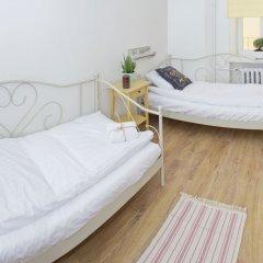 Chillout Hostel Стандартный номер с различными типами кроватей