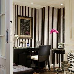 Отель Hôtel Keppler собственный бизнес-центр