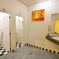 Squareone - Hostel интерьер отеля