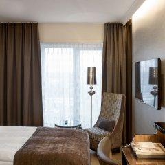 Tivoli Hotel 4* Стандартный номер с разными типами кроватей фото 5