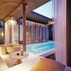 Отель SALA Phuket Mai Khao Beach Resort 5* Вилла Garden pool с различными типами кроватей фото 6