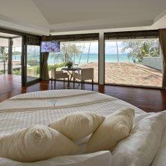 Отель Nikki Beach Resort 5* Люкс с двуспальной кроватью фото 2