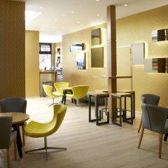 Athens Tiare Hotel кофейня
