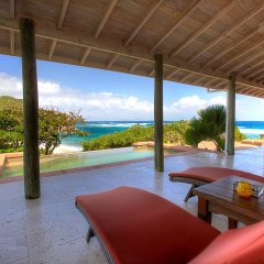 Отель Palm Island Resort All Inclusive 4* Вилла с различными типами кроватей