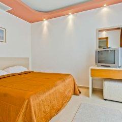 Dit Orpheus Boutique Hotel комната для гостей фото 5