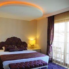 Han Deluxe Hotel 4* Люкс с различными типами кроватей