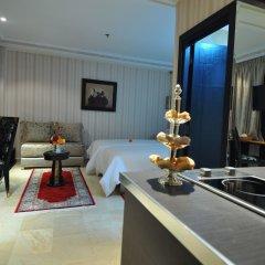 Отель Riad Reda 3* Стандартный номер разные типы кроватей