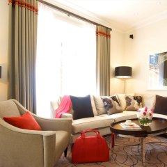Отель Taj 51 Buckingham Gate, Suites and Residences 5* Президентский люкс с различными типами кроватей