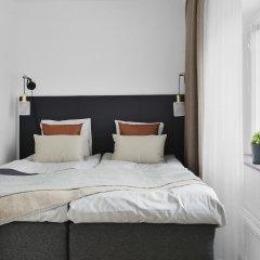 Отель Forenom Aparthotel Stockholm Flemingsberg 3* Апартаменты с различными типами кроватей