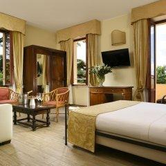 Отель Villa Sabolini 4* Улучшенный номер с различными типами кроватей