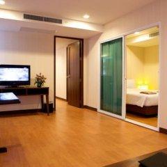 Отель Kris Residence 3* Люкс фото 3