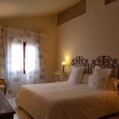 Отель Palacio Cobertizo De Santa Ines 4* Люкс с различными типами кроватей