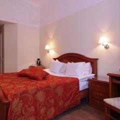 St. Barbara Hotel 3* Улучшенный номер с двуспальной кроватью
