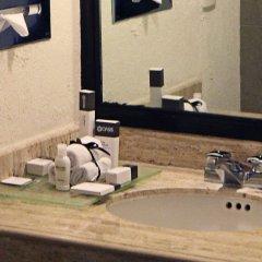Отель Smart Cancun by Oasis Мексика, Канкун - 2 отзыва об отеле, цены и фото номеров - забронировать отель Smart Cancun by Oasis онлайн фото 2