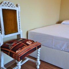 Отель Wallis Rato 3* Стандартный номер с различными типами кроватей