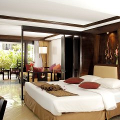 Отель Patong Bay Garden Resort 3* Люкс с различными типами кроватей