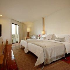 Отель Ramada by Wyndham Phuket Southsea 4* Улучшенный номер разные типы кроватей фото 2