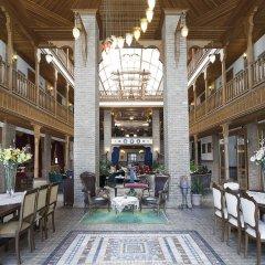 Отель Kerme Ottoman Palace - Boutique Class интерьер отеля