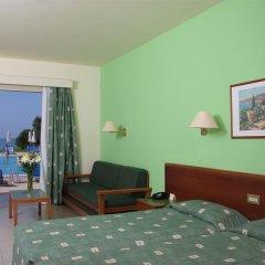 Отель Panas Holiday Village 3* Студия с различными типами кроватей