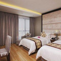 Athena Boutique Hotel 3* Номер Делюкс с различными типами кроватей фото 2