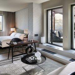 Отель Mandarin Oriental Barcelona комната для гостей