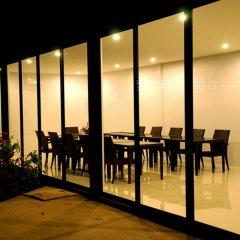Nai Yang Beach Hotel конференц-зал