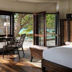 Отель Rayavadee 5* Вилла с различными типами кроватей фото 8