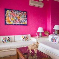 Hotel Aura del Mar 3* Улучшенный люкс с различными типами кроватей