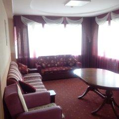 Гостиница Милена жилая площадь фото 2