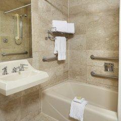 Отель Waldorf Astoria New York Нью-Йорк комната для гостей фото 15