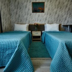 Гостиница Астра комната для гостей фото 18