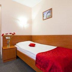 Азимут Отель Уфа 4* Стандартный номер с различными типами кроватей