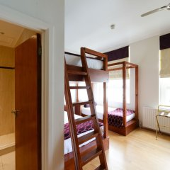 Mayflower Hotel and Apartments 4* Стандартный номер