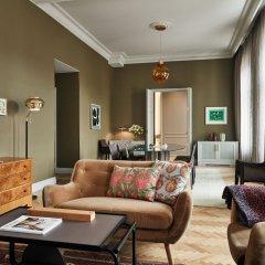 Hotel St. George Helsinki 5* Люкс с различными типами кроватей