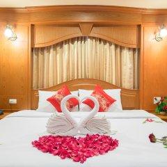 Tiger Hotel (Complex) 3* Улучшенный номер с различными типами кроватей фото 3