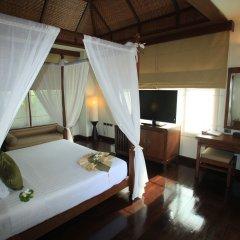 Отель Fair House Villas & Spa Самуи комната для гостей фото 12