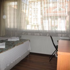 Sefa Hotel 3* Стандартный номер с различными типами кроватей