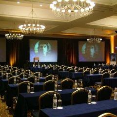 Отель Crown Paradise Club Cancun - Все включено Мексика, Канкун - 10 отзывов об отеле, цены и фото номеров - забронировать отель Crown Paradise Club Cancun - Все включено онлайн конференц-зал фото 2
