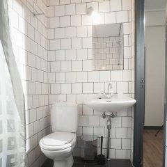 Отель Best Western Amsterdam ванная