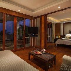 Отель Ayara Hilltops Boutique Resort And Spa 5* Люкс повышенной комфортности фото 3
